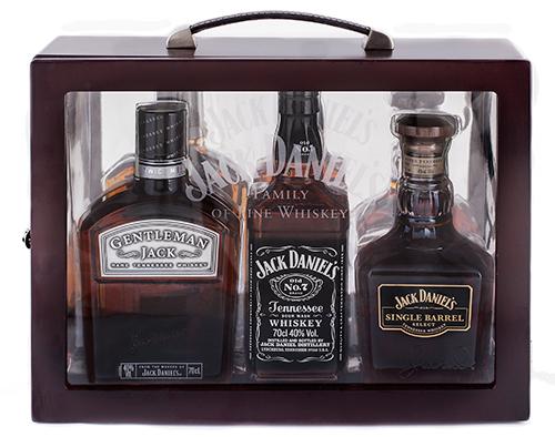 Jack Daniel's - Family